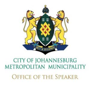 Public Notice: Ward Committee Info Workshop @ Marks Park, Emmarentia, Johannesburg